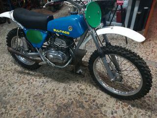 bultaco pursang 250 mk8