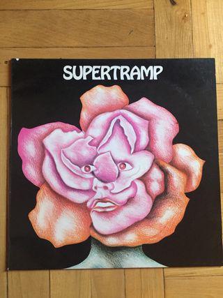Vinilo Supertramp