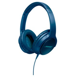 Bose SoundTrue II - Auriculares supraurales Jack