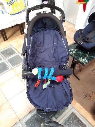 Carro de bebé de JANE