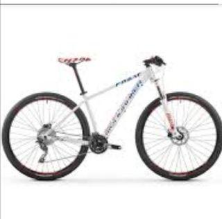 bicicleta de montaña 29'