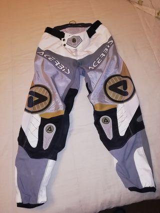 Pantalón Acerbis para enduro /cross