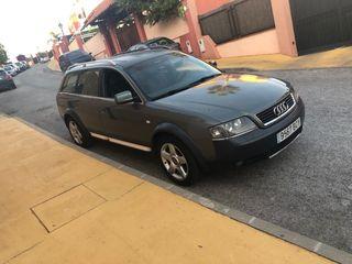 Audi A6 Allroad 2002 2.5tdi