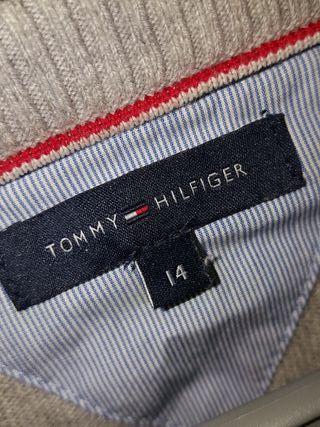 Sueter Tommy Hilfiger L (niño)