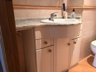 Mueble baño y armario