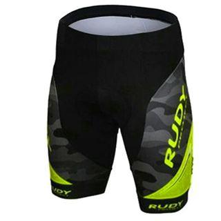 Pantalones bicicleta gel xxl (46-48)