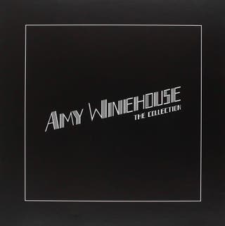 Amy Winehouse The Collection vinilo