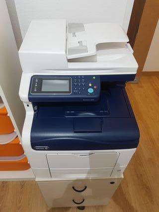 Impresora Xerox Work Center 6605