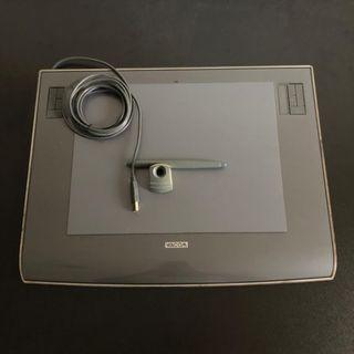 Tableta gráfica wacom 3 PTZ 930 L