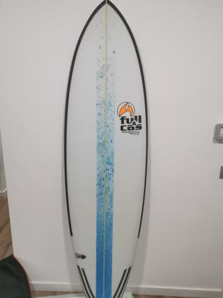 tabla de surf fish 6,6