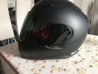 Shoei XR1100 negro mate