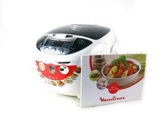 Robot cocina Molinex