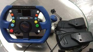 volante PlayStation