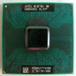 CPU T7200 Intel Core2Duo