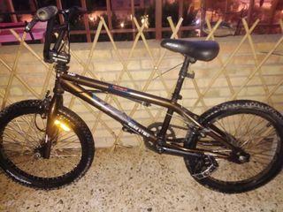 bicicleta Bmx B2 series