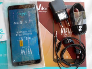 Wiko Prime - 64 +4gb ram