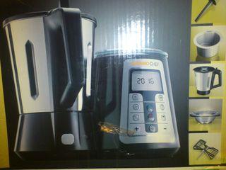 Robot de cocina Thermochef