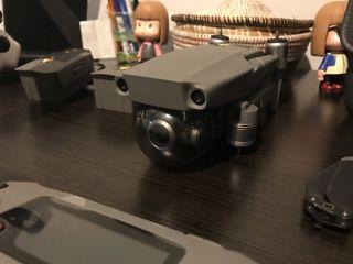 Mavic zoom FMCombo - 2 mandos y FPV