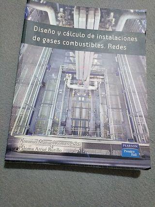 Diseño y cálculo de instalaciones...