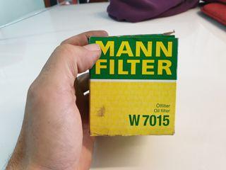 filtro aceite