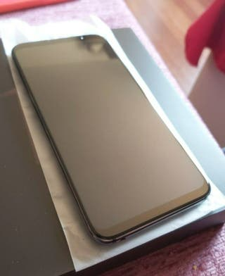 Meizu 16th 8GB / 128GB Negro