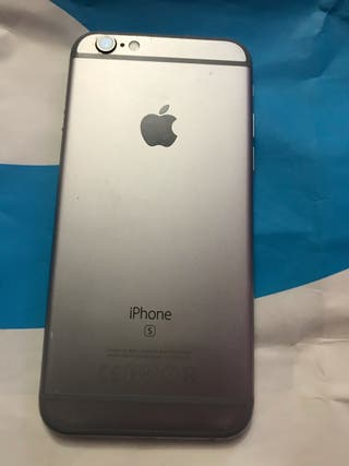 iPhone 6s 64GB COLOR GRIS