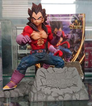 Figura Vegeta - Dragon Ball - Banpresto