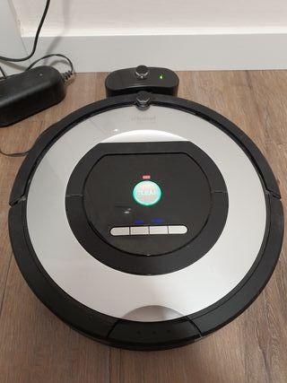 Roomba 775 accesorios repuestos y bateria nueva