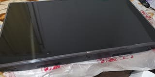 smart tv LG 50 4k HDR