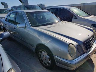Mercedes-Benz Classe E (210) 1996