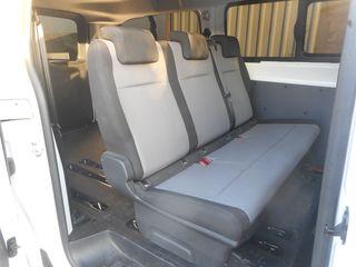 asiento furgoneta citroen