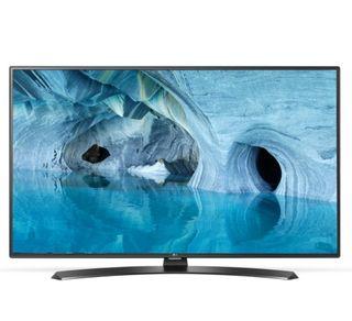 """Smart Tv LG 43"""" Wifi"""