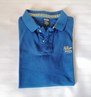Polo Tommy Hilfiger. TM. Hombre