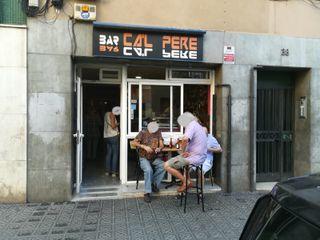 Traspaso Bar Restaurante en Barcelona