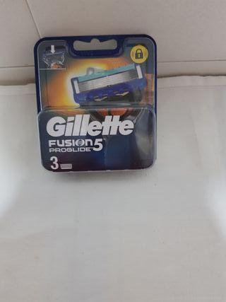 Recambio Gillette Fusion 5.