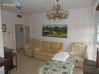 Apartamento en alquiler en Huerta Rosales - Valdepasillas en Badajoz