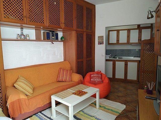 Apartamento en alquiler en Benajarafe Almayate en Vélez-Málaga (Benajarafe, Málaga)