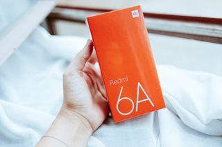 Móvil Xiaomi Redmi 6A