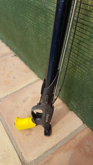 fusil (arpon) de pesca submarina