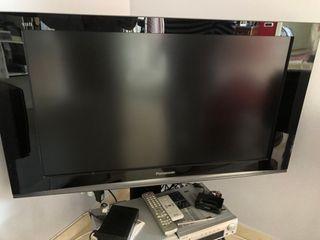"""TV Panasonic LCD 37"""""""