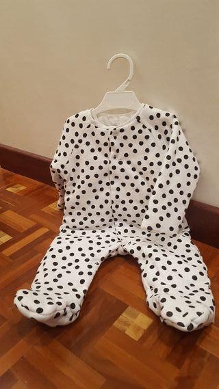 Pijama 6/9 meses