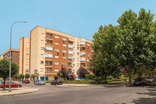 Piso en alquiler en Maria Auxiliadora - Barriada LLera en Badajoz