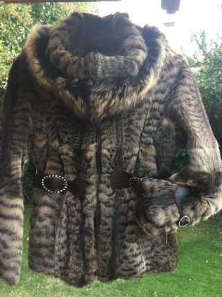Chaquetón , abrigo