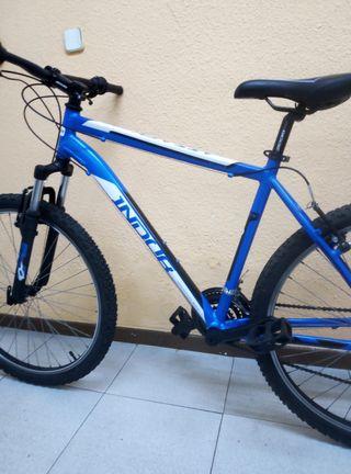 """Bicicleta de montaña de 27.5"""""""