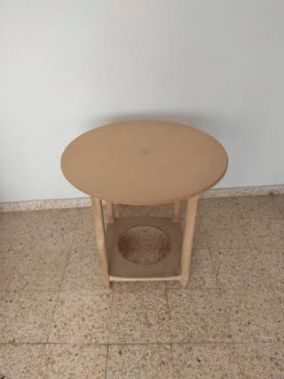 Mesa de salita