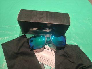 gafas de sol oakley holbrook nuevas azul