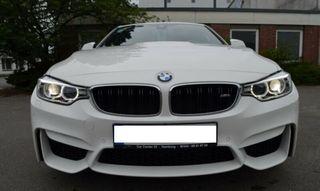 BMW Serie 4 2017