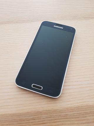 Samsung Galaxy S5 SM-G900F 16 gb libre