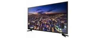 Televisor Samsung 48¨ UE48JU6000 800Hz WiFI - 4K