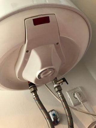 Termo eléctrico Nekar 100 litros